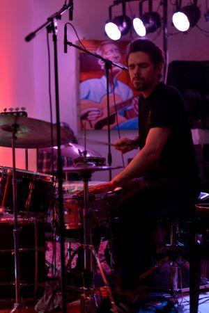 Hanno Busch Trio 027