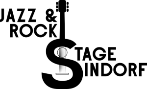 Jazz & Rock Stage Sindorf Logo