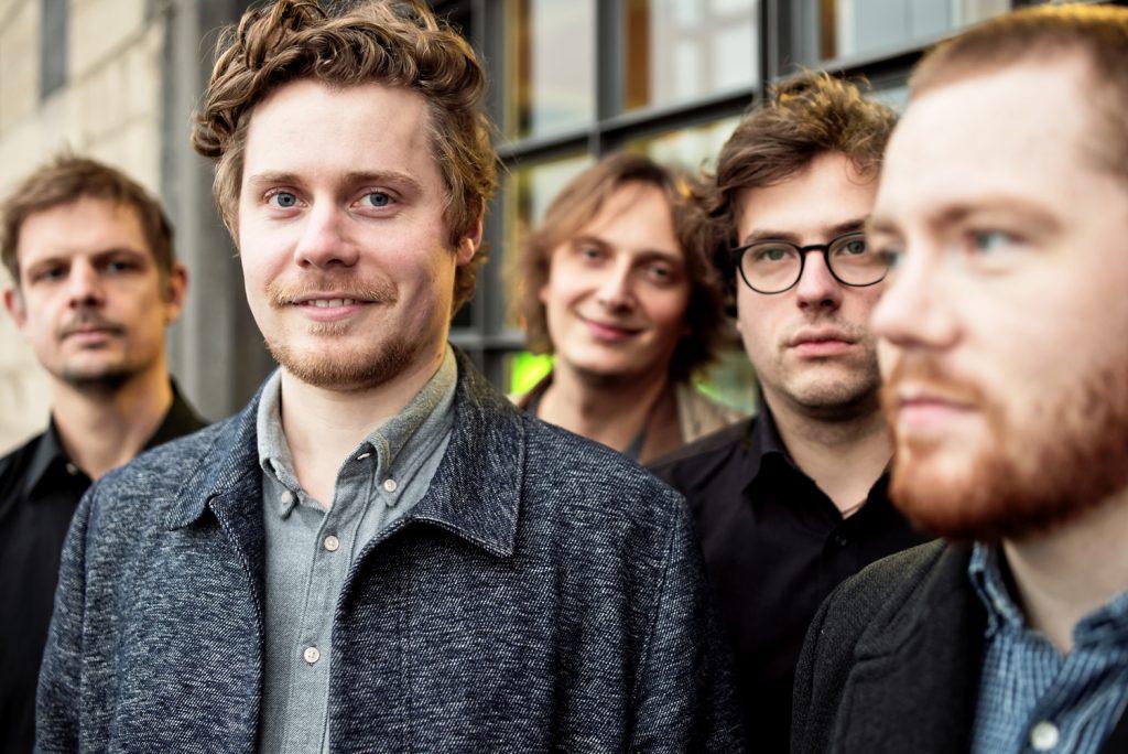 Oliver Lutz Quintett
