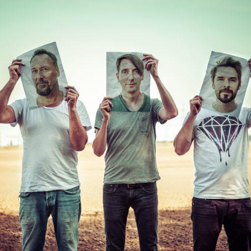 Hanno Bush Trio